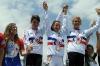 France piste 2011 - équipe de Bretagne féminine 9