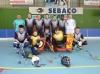 Bretagne U15 - 3